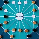 Brettspiele / Kartenspiele mit eigenem Branding - als Weihnachtsgeschenke für Kunden oder Mitarbeiter