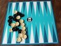 backgammon spiel mit logo bedrucken sociale