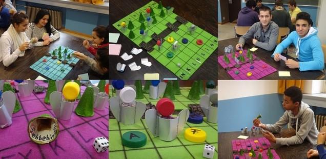 Angels' Bridge - das Inklusionsspiel. Projektvorstellung + offener Workshop zu Produktion, Finanzierung, Markt und Absatzmöglichkeiten