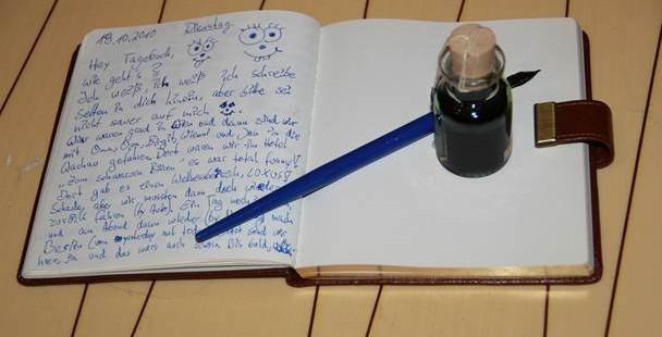 Unser Vorsatz für 2013: Mehr bloggen!!
