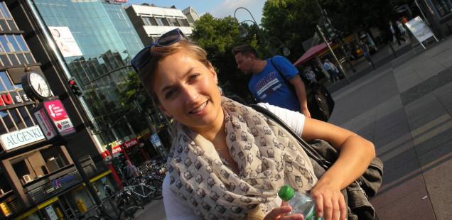 Das Spieltz Team stellt sich vor: Roxan Schabmair