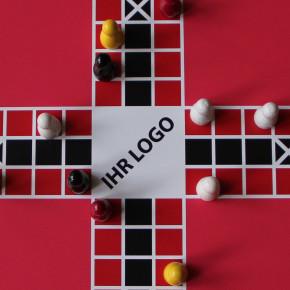 Brettspiele mit Firmenlogo - jetzt bestellen!