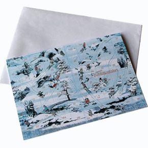 Spieltz Adventkalender – Fenster 6: Besondere Weihnachtskarte - sie ist spielbar!