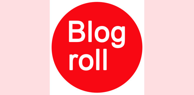 Unsere Blogroll - Linklisten: Spieleblogs, Spielemagazine, Spieleportale etc.
