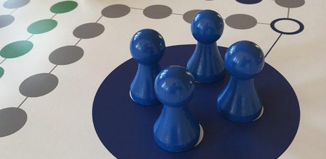 Brettspiel extra groß: Unsere Spiele im Großformat