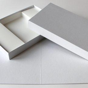 Brettspiel selber machen / DIY Brettspiel: Spieltz Blanko Spiel bemalen oder bekleben!