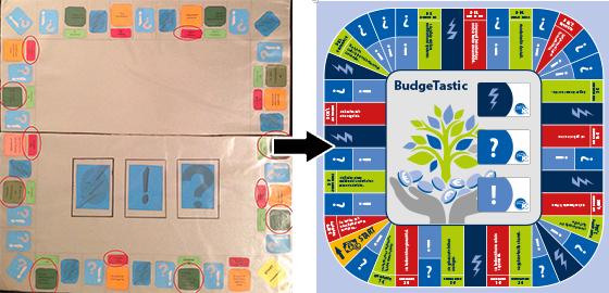 Gestaltung von Brettspielen oder Kartenspielen - Spiele-Agentur beauftragen