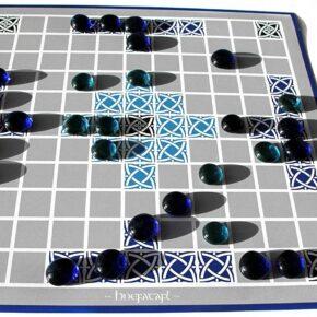 Hnefatafl - das Wikingerspiel