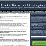 Spieltz im Interview bei Matias Roskos / SocialNetworkStrategien