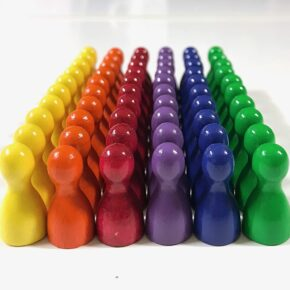 Pöppeltage bei Spieltz: Bis zum 30.9. jeden Tag ein Spielfiguren-Set im Angebot!