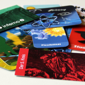 Spielkarten drucken für das eigene Spiel - welche Möglichkeiten gibt es?