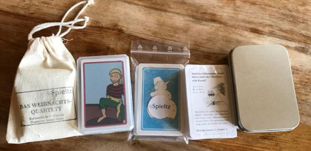 Spielkarten Verpackung: Diese Möglichkeiten gibt es