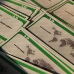 #startspiel - dicke Geldpakete sind eingetroffen