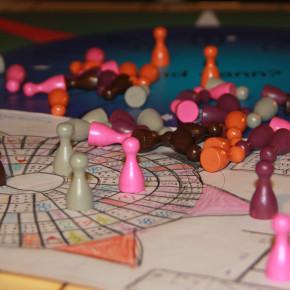"""Followerpower: """"Macht dieses Spiel fertig"""": UND DANN von Paul David Lind"""