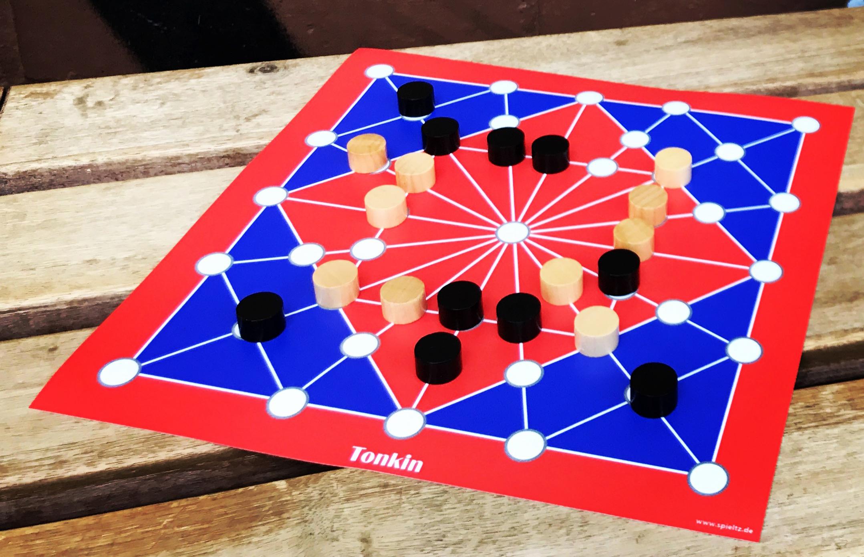 Mühle Brettspiel Regeln