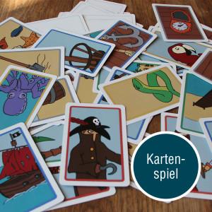 Erzähl-Kartenspiel