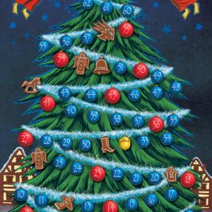 O Tannenbaum Spiel Weihnachten