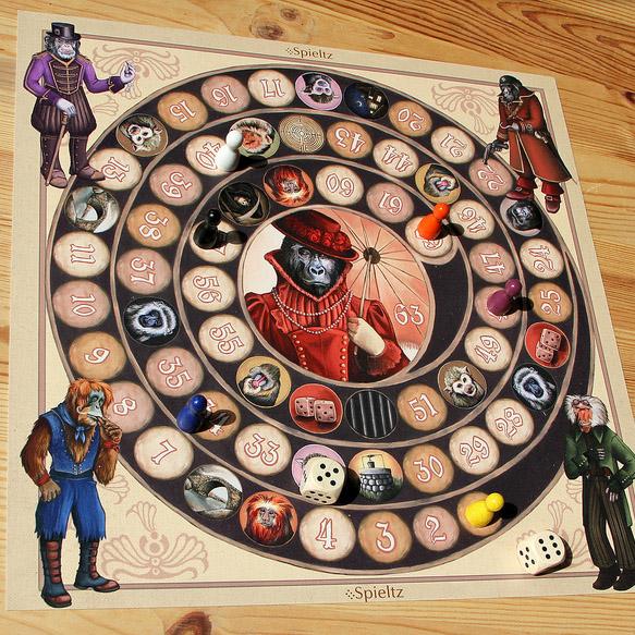 affenspiel-vintage-brettspiel