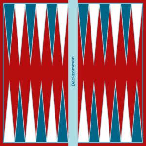 backgammon-rot-blau-spieltz-auf-plane